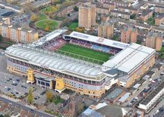 Ground  home west ham united london