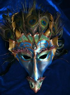 Google Image Result for http://fc02.deviantart.net/fs70/i/2011/338/1/c/river_dragon_mask___mystique___by_draikairion-d4dvivq.jpg