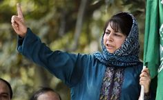 #Jammu #Kashmir Mehbooba reacts to Farooq's ' Anti - National ' remarks. Read here - http://u4uvoice.com/?p=246006