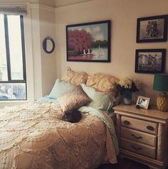 love the bedding