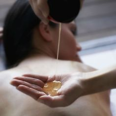 massage huile de jojoba