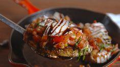 Bruschetta ChickenDelish