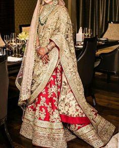 Indian Bridal Lehenga, Red Lehenga, Pakistani Bridal Dresses, Wedding Dresses, Party Dresses, Patiala Salwar, Salwar Suits, Bridal Lehenga Collection, Glamorous Outfits