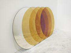 Lex Pott: Transience (2011)  Rust