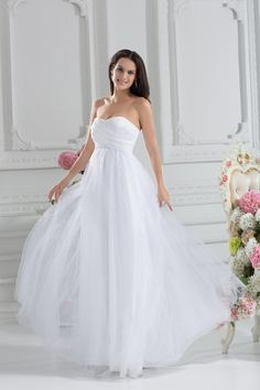 The Summer Bridal Gown