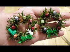 Holiday - Dollhouse Miniature Madness and Tutorials