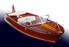 1959 17 1/2 ft Chris-Craft Ski Boat