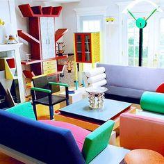 25 best interior design images memphis design apartment design rh pinterest com