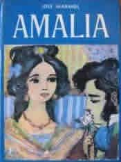Amalia - Jose Marmol