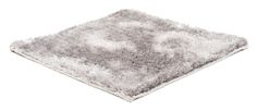 Polyester Range / SG Airy Premium Low Cut rug in icey grey   kymo   contemporary floorwear from Germany