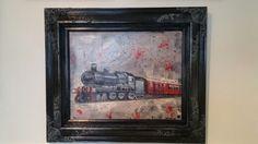 Crazy train - Artiste: Joliejojo