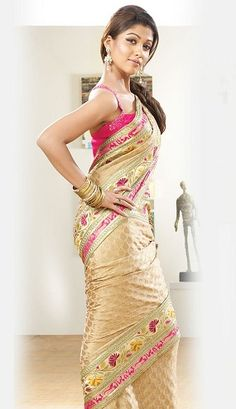 Amazing Pictures Of Nayanthara In Saree - Unseen Looks | Styles At Life South Indian Actress SOUTH INDIAN ACTRESS | IN.PINTEREST.COM WALLPAPER EDUCRATSWEB