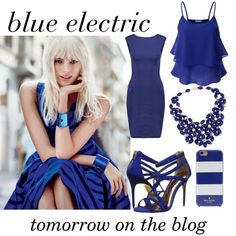 mañana en el blog cmcuntismoda.blogspot.com #looks #dress #vestidos