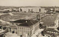 Kongressbad in Ottakring, Wien 16, etwa 1928