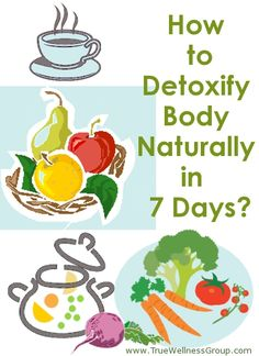 Let's show you exactly how you can detoxify body naturally in 6 to 7 days gently following simple steps:   http://www.promotehealthwellness.com/detoxify-body-naturally/ #Detox #DetoxDiet #Detoxification #Natural