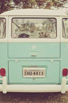 mint vintage by Verde Vintage, Vw Vintage, Color Menta, Mint Color, Azul Tiffany, Tiffany Blue, Wallpapers Verdes, Wallpaper Tumblrs, Verde Aqua