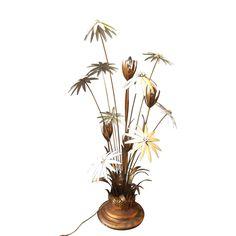 <ul> <li>Mid+century+floor+lamp</li> <li>Hans+Kogl</li> <li>Enamel+flower+heads</li> <li>Five+lights+in+total</li> <li>Completely+rewired</li></ul> Retro Furniture, Antique Furniture, Flower Lamp, Mid Century Furniture, Beautiful Space, Hampshire, Layers, Barn, Enamel