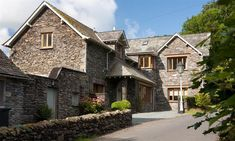 Welcome to The Old Coach House in the Lake District. From £850 per week