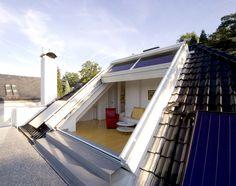 Dachschiebefenster OpenAir 949