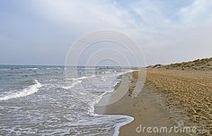 A Desolate Beach - Download From Over 28 Million High Quality Stock Photos, Images, Vectors. Sign up for FREE today. Image: 47196492