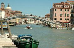 Puente de los Descalzos, Venecia