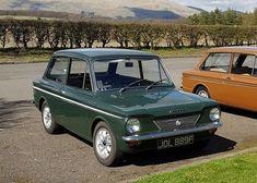 eBay: Hillman Imp / Singer Chamois MK2 – Forrest Green – Had Bare Metal Full Rebuild #1960s #cars