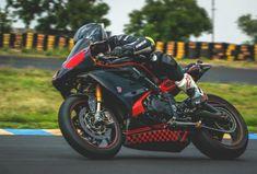Ireland's Call   Sporting Icons from Ireland motorbike