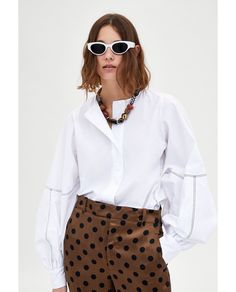 20 Styling Tips We're Stealing From Zara's New Arrivals