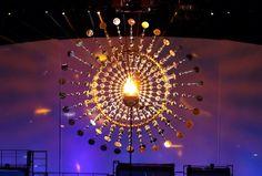 Cerimônia de abertura da Rio 2016   GloboEsporte.com