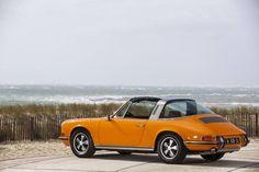 70's Porsche 911 Targa