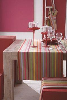 tissage de luz tissu basque toiles transat nappes. Black Bedroom Furniture Sets. Home Design Ideas
