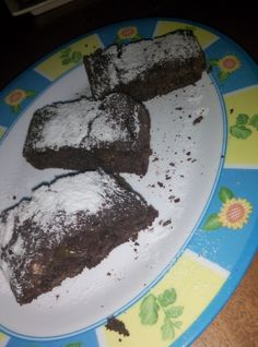 Κέικ σοκολάτας με βρώμη και γέμιση μαρμελάδας (1 μονάδα) – Diaitamonadwn.gr
