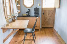 Güte Shepherd Huts - Covered Wagon Tiny Houses