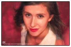 'Look Into my Eyes' by © Diane Tisseur, Groovy Lens, www.groovylens.com, via #Flickr -- Portrait - Eyes - Photography - Pose