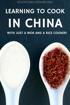 How to cook as an expat in China!