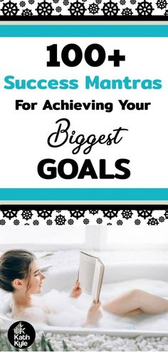 100 Success Mantras For Achieving Your Biggest Goals Believing in these success mantras will make the achievement of your goals inevitable. They will encourage you to choose the right path to your dreams. Business Goals, Business Motivation, Business Tips, Success Mantra, Success Quotes, War Quotes, Work Hard In Silence, Goal Planning, Meditation Techniques