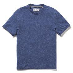 85644279cc8b Image result for speckled tee Crew Neck, V Neck, Stripes, Cool T Shirts