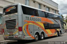 Big Red Bus, Victor Hugo, Coaches, Templates, City, Brazil, Two Story Deck, Pictures, Tourism