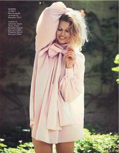 Antes Del Atardecer: Toni Garrn by David Bellemere for Vogue Spain October 2013