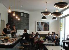 Le Bal Café  6, Impasse de la défense  75018 Paris