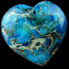 Turquoise :) it look like the earth