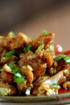 Tempeh, Seitan, Tofu Sauce, Sauce Teriyaki, Tofu Recipes, Kung Pao Chicken, Vegetarian, Cooking, Ethnic Recipes