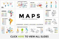 Infographics   FREE Updates - Presentations - 3