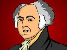 #JohnAdams was an American statesman who served as the 2nd US President of the United States (1797–1801) and the first Vice President (1789–97). He was a lawyer, diplomat, statesman, political theorist, and, as a Founding Father, a leader of the movement for American independence from Great Britain.  John Adams Facts