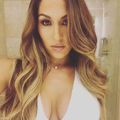 "Nikki Bella on Instagram: ""Current Mood: Glam by @kipzachary"""