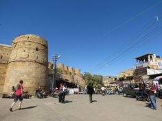 Jaisalmer Jaisalmer, Rajasthan India, Tower, Travel, Asia, India, Viajes, Lathe, Towers