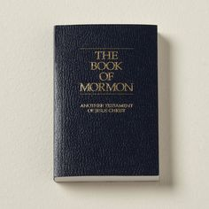 $4.00. Pocket-Size Book of Mormon - store.lds.org - good to have in a 72 hr kit