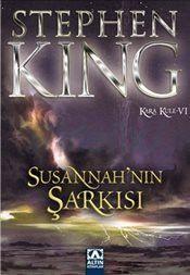 Susannah'ın Şarkısı : Kara Kule 6 - Stephen King