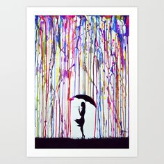 Buy Persephone by Marc Allante as a high quality Art Print. Worldwide shipping available at Society6.com. Just one of millions of products available.