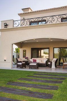 60 Most Popular Modern Dream House Exterior Design Ideas - Ideaboz Dream House Interior, Dream Home Design, Home Interior Design, Exterior Design, Exterior Paint, Minimalist House Design, Minimalist Home, Modern House Design, Bungalow House Design